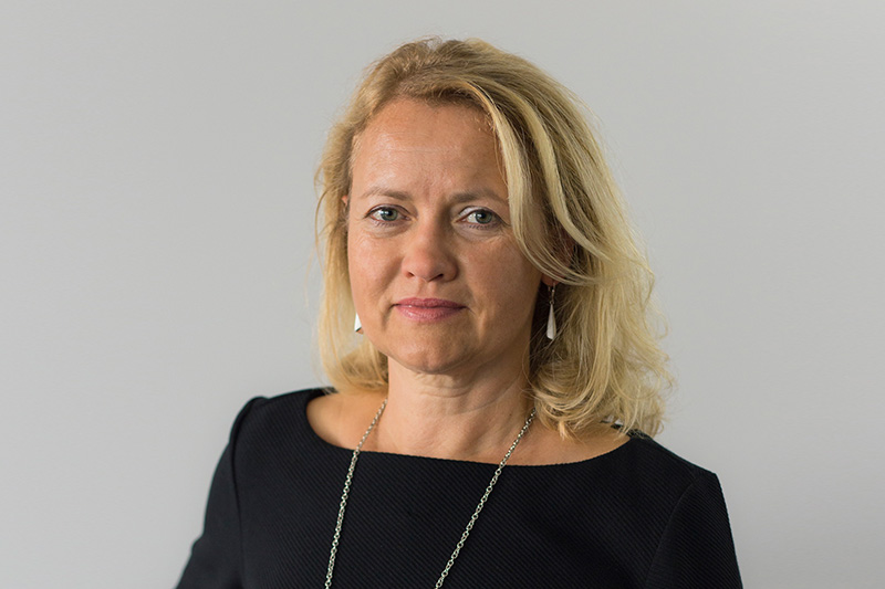 Manuela Ahne, Zahntechnikerin bei Rißmann Zahntechnik