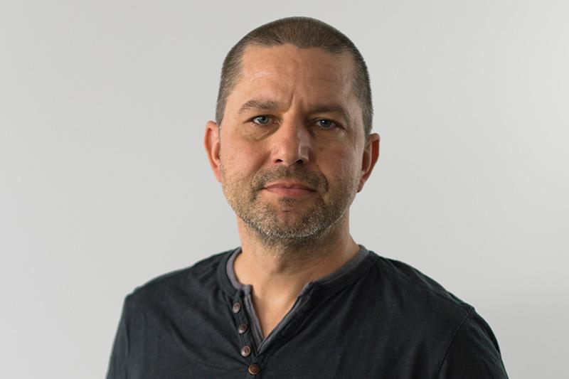 Timm Kuhrmann, Zahntechniker bei Rißmann Zahntechnik am Technologiezentrum