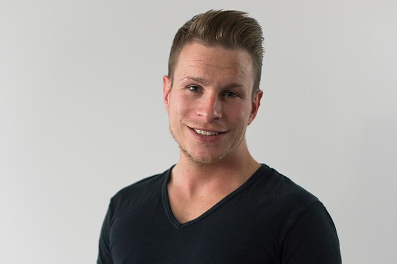 Thomas Mißbach, Zahntechnikermeister bei Rißmann Zahntechnik